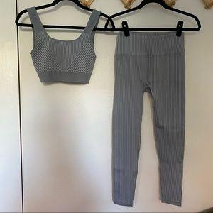 FABLETICS seamless Alexis bra & high-waist pant